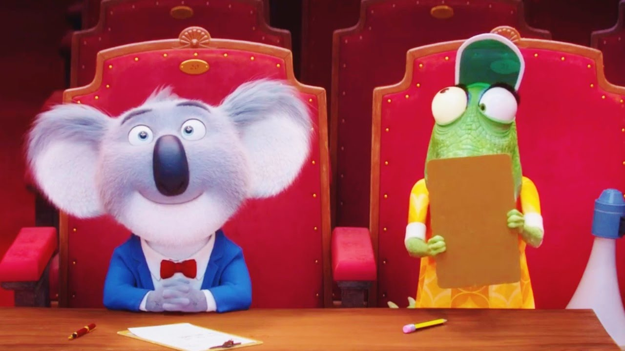 Sing Ven y Canta review