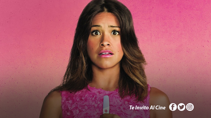 """Jane the Virgin"": la telenovela gringa más divertida"