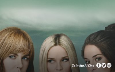 """Big Little Lies"": El misterio tras un asesinato"