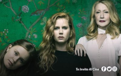 """Sharp Objects"": Mira el tráiler de la nueva miniserie de Amy Adams"