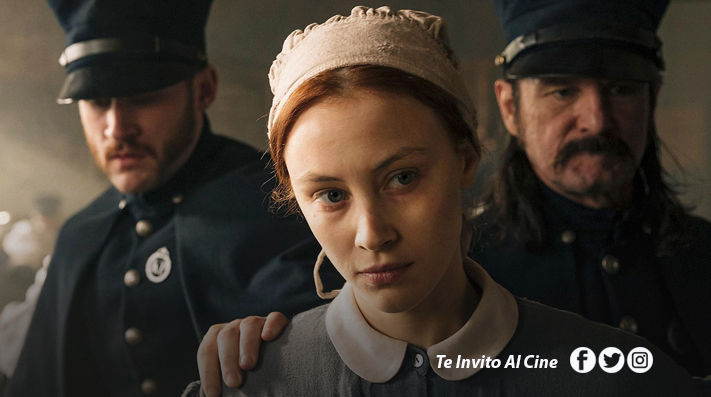 Alias Grace | Review: el enigmático retrato de una asesina