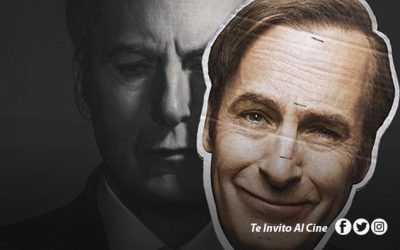 """Better Call Saul"": ¡Here's Johnny!"