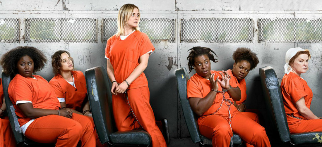 OITNB orange is the new black reseña sexta temporada netflix