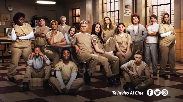 Sexta temporada de Orange is the new black Review