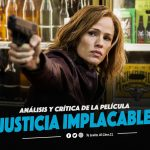 Reseña Justicia Implacable peppermint Jennifer Garner 2018