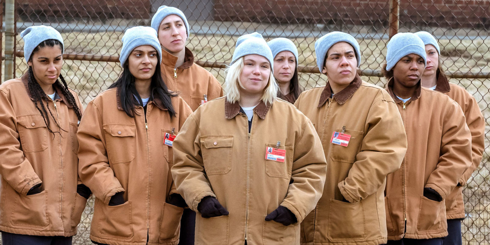 Malison sexta temporada orange is the new black netflix reseña crítica