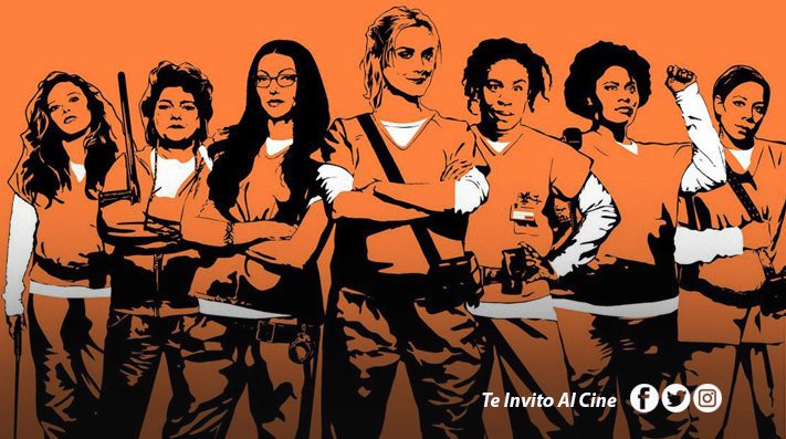 """Orange Is the New Black"" podría tener una secuela"