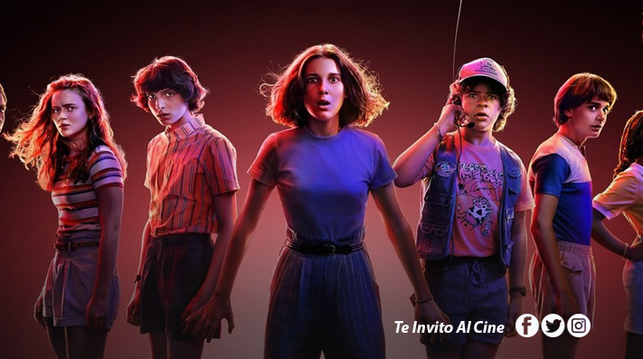 Stranger Things | Review (temporada 3): un caluroso y temible verano en Hawkins