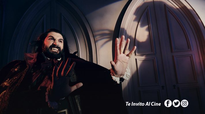 "¡""What We Do in the Shadows"" es renovada para una tercera temporada!"