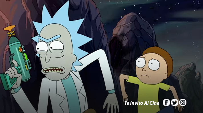 Co-creador de Rick y Morty confirma sexta temporada