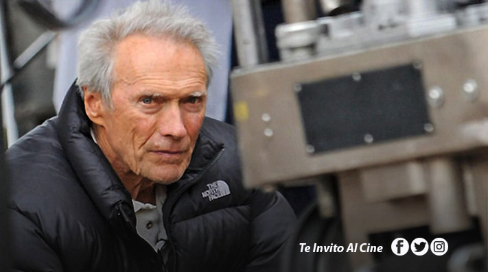 Desclasificando filmografías: Clint Eastwood