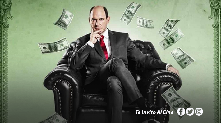 El Presidente, Amazon Prime Video