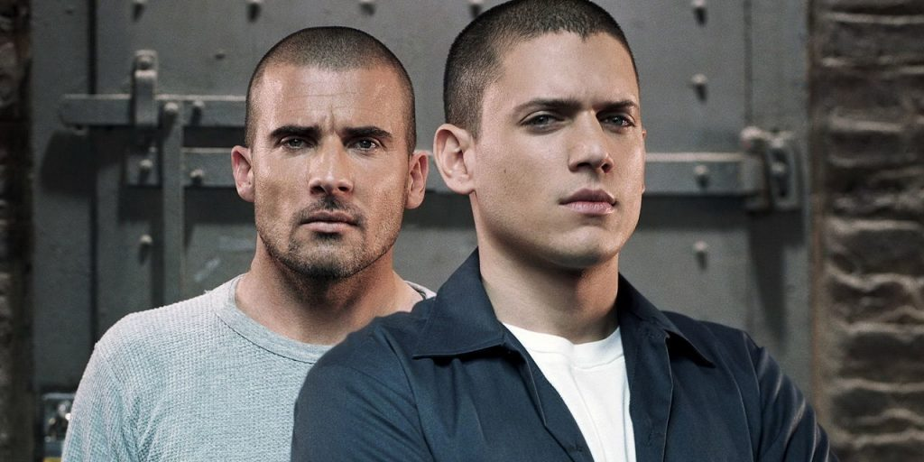Prison break, Estrenos julio amazon prime video