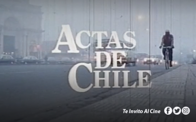 Acta General de Chile | Review: un documental necesario
