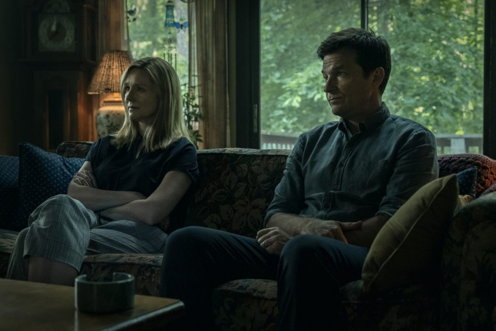 Ozark temporada 3 review