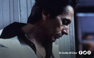 Tony Manero | Review: precariedad bajo las luces
