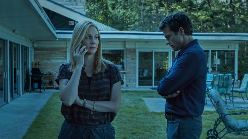 Ozark review temporada 3