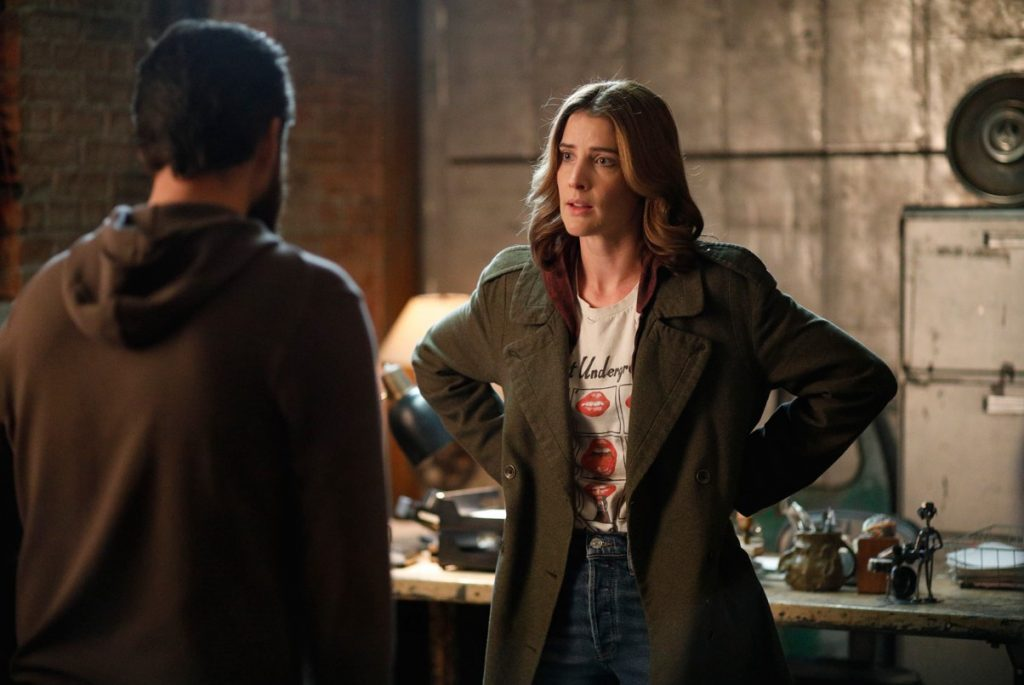 stumptown, cobie smulders, amazon prime video estrenos agosto