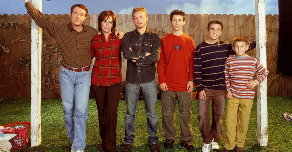 malcolm in the middle, estrenos agosto amazon prime video
