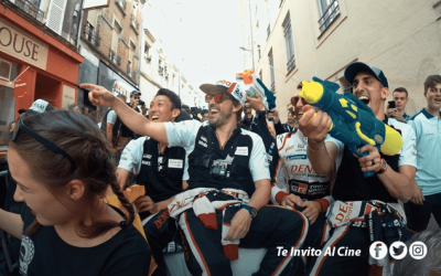 "Docuserie de Fernando Alonso ""Fernando"" será estrenada en Amazon Prime Video"