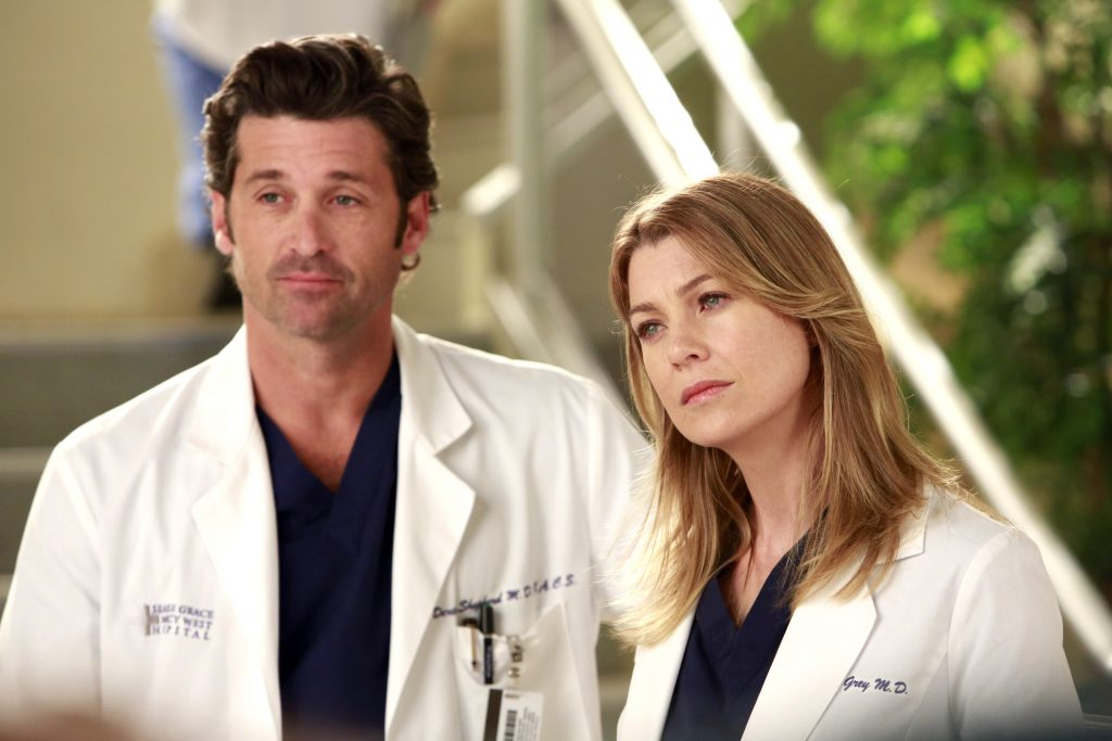 greys anatomy, estrenos amazon prime video, estrenos, septiembre