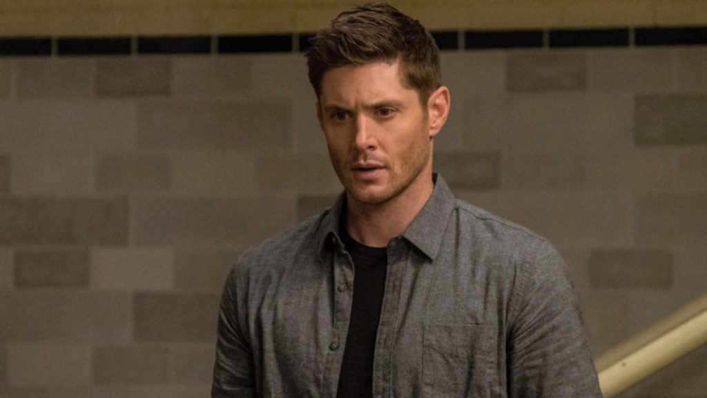 jensen ackles, the boys, temporada tres, supernatural, amazon prime video
