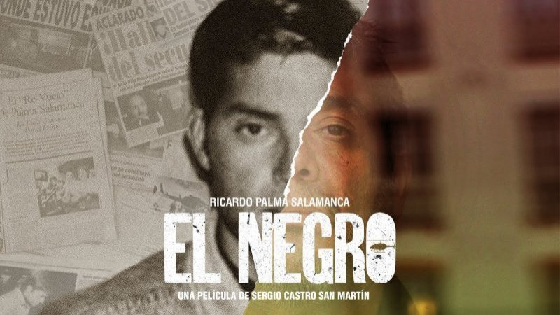 el negro documental centro arte alameda