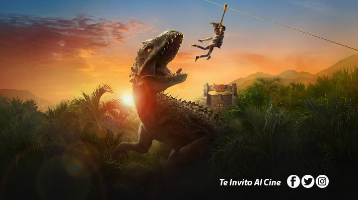 Jurassic World: Campamento Cretácico | Review: de regreso en el parque