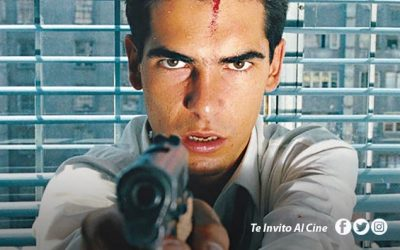Johnny 100 pesos | Review: thriller a la chilena