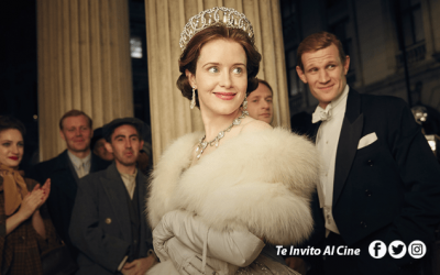 The Crown | Review: el otro lado de la divinidad