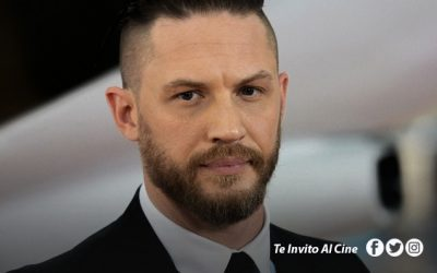 Desclasificando filmografías:  Tom Hardy