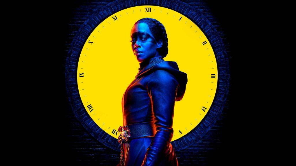 regina king watchmen hbo review