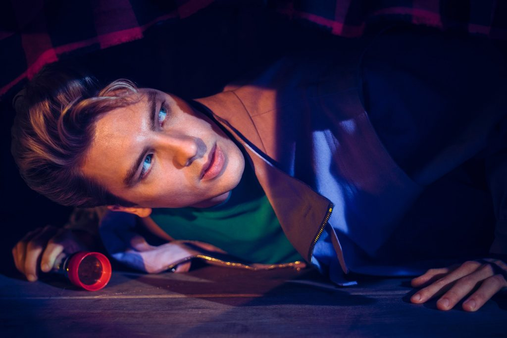 Cody fern, american horror story 1984, review