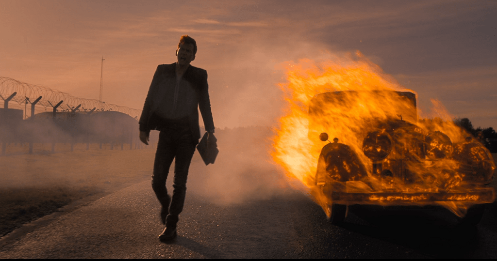Good Omens - Review, reseña