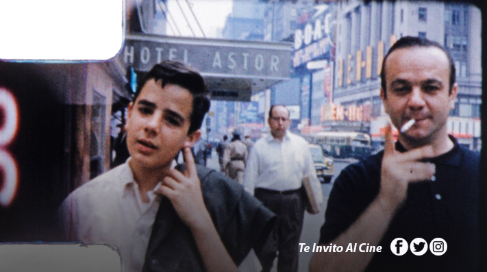astor piazzola, documental, review, hbo