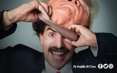 Borat Subsequent Moviefilm | Review: mismo personaje, diferente mundo