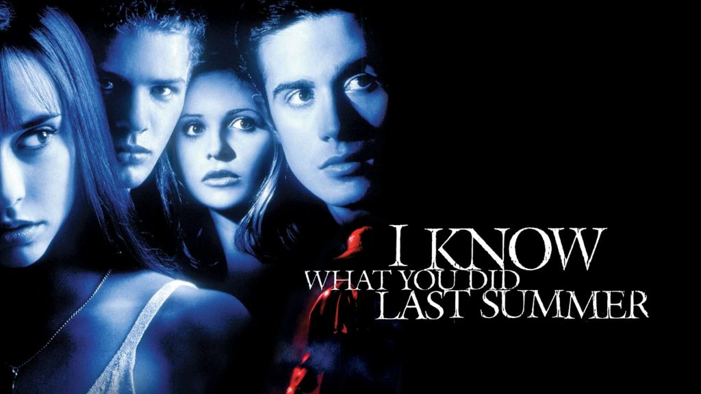 i know what you did last summer serie amazon