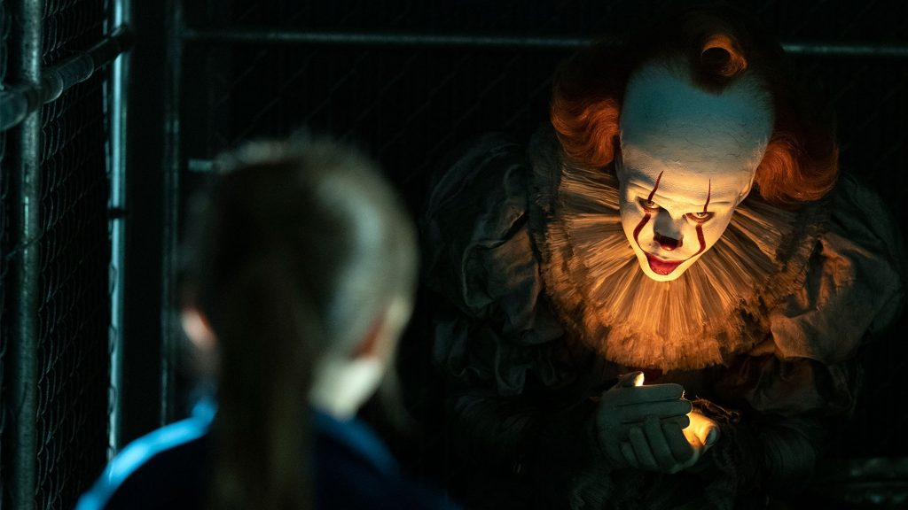 IT: Capitulo dos