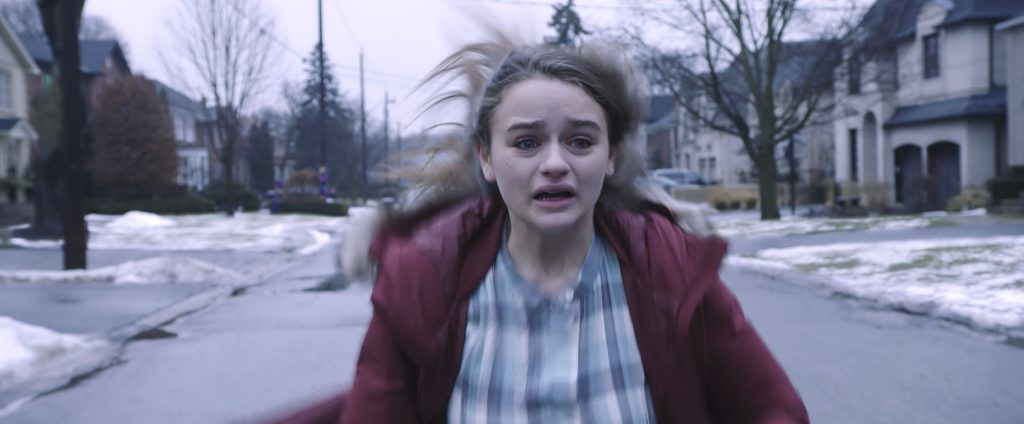 The Lie Prime Video Joey King