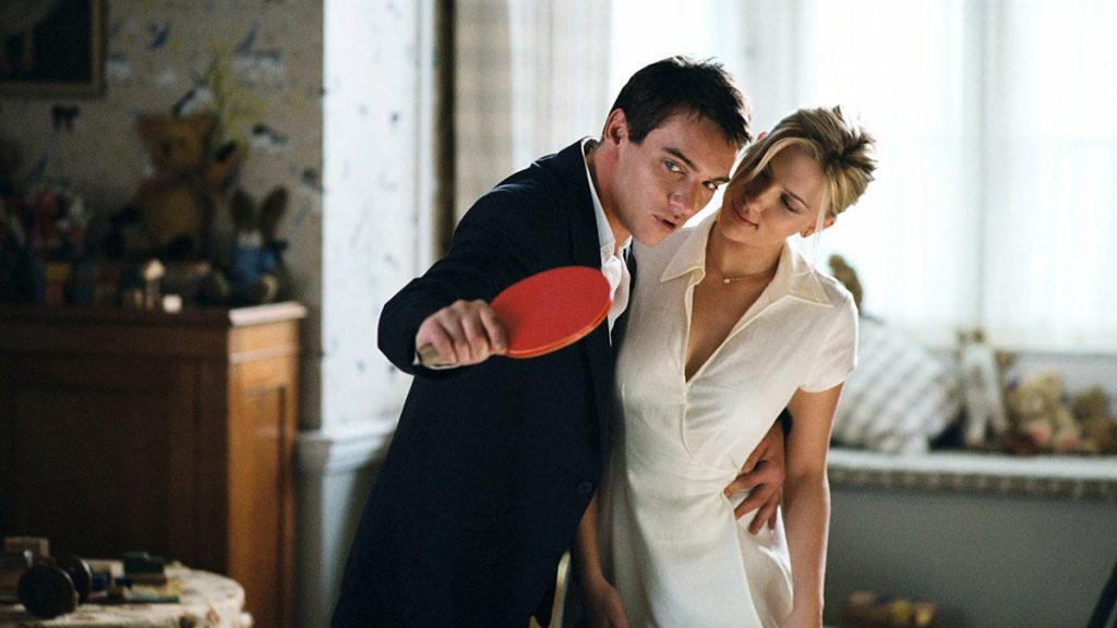 match point pelicula