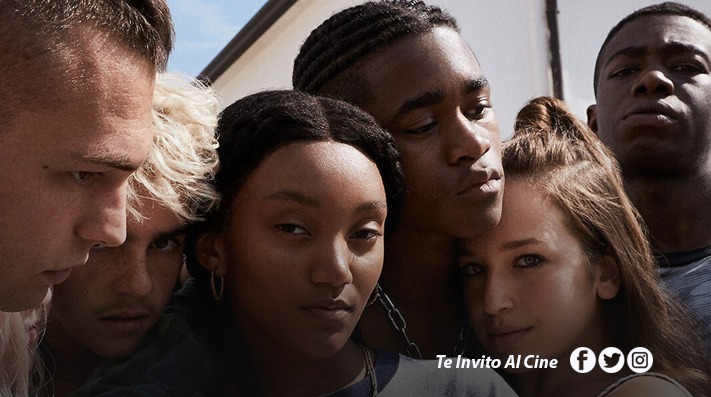 We are who we are | Review: la intensidad de la adolescencia