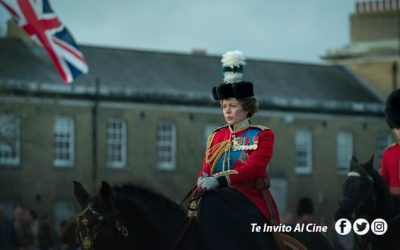 The Crown (cuarta temporada) | Review: la tragedia avecina al reino