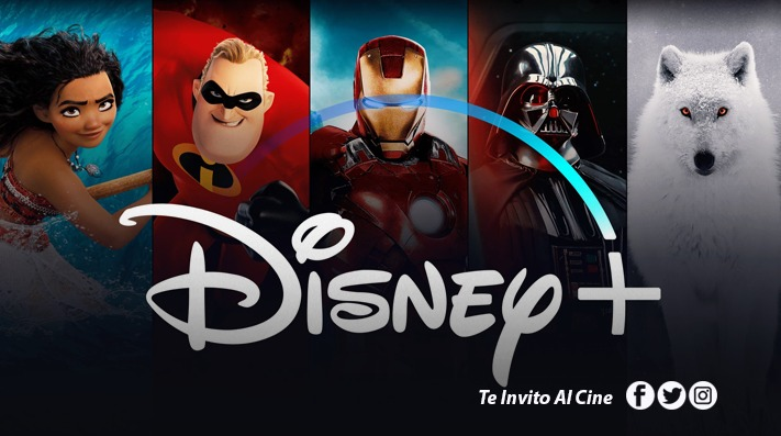 Disney plus chile