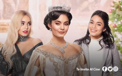 Intercambio de princesas 2 | Review: entre el deber y el amor