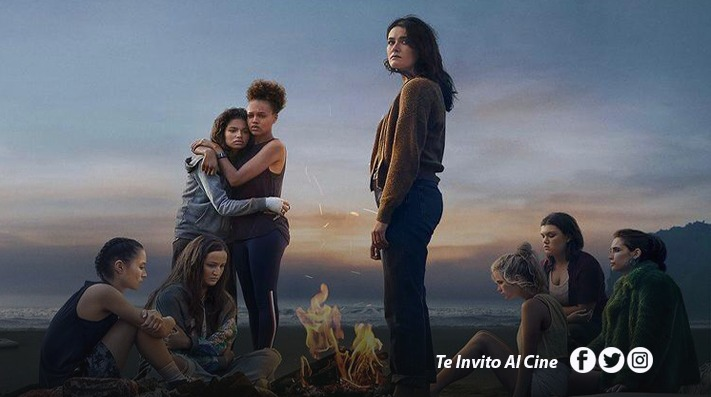 Salvajes: La nueva serie original de Prime Video