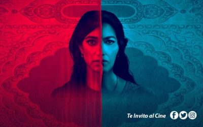 Evil Eye | Review: una amenaza sobrenatural