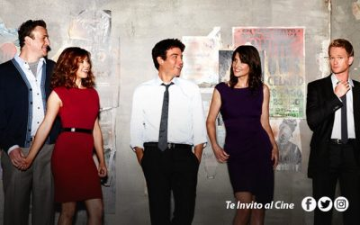 How I Met Your Mother | Review: ¿Quién dijo que encontrar al amor de tu vida era fácil?