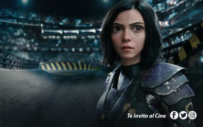 Alita: Battle Angel, Robert Rodríguez está esperanzado por posible secuela