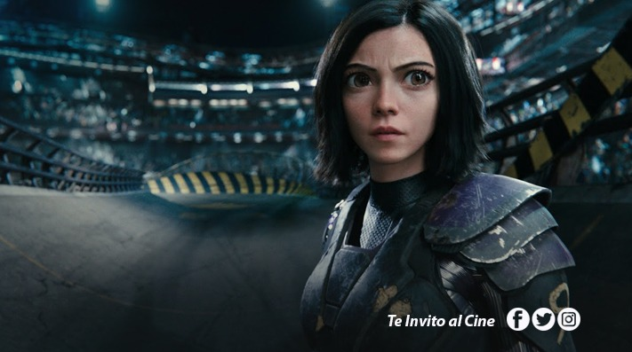 Alita: Battle Angel | Robert Rodríguez esperanzado por posible secuela