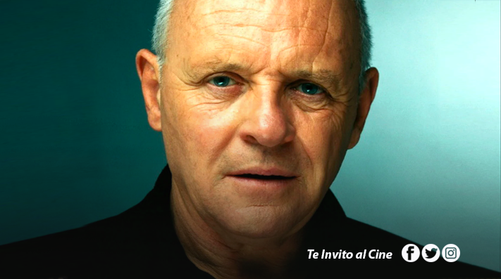 Desclasificando filmografías: Anthony Hopkins